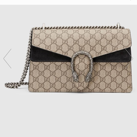 8b3ae1745 Gucci Bags | Dionysus Small Gg Shoulder Bag Comment Best Offer ...